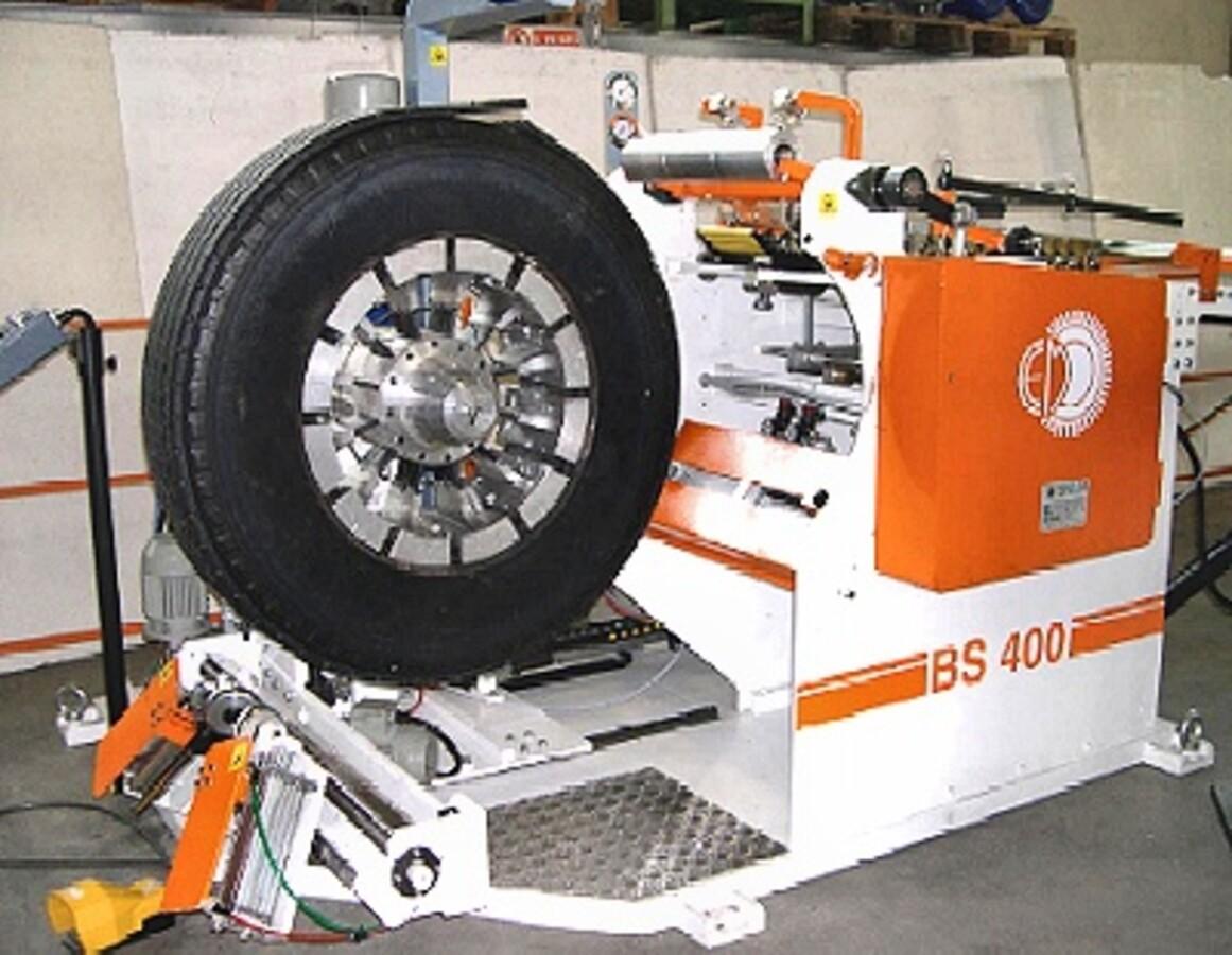 BS 300 - BS 400