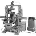 machines and equipment for tyres