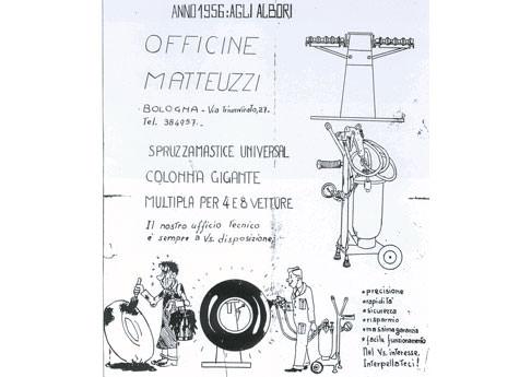 Matteuzzi Group